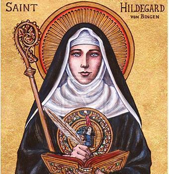 Fasten Hildegard Von Bingen